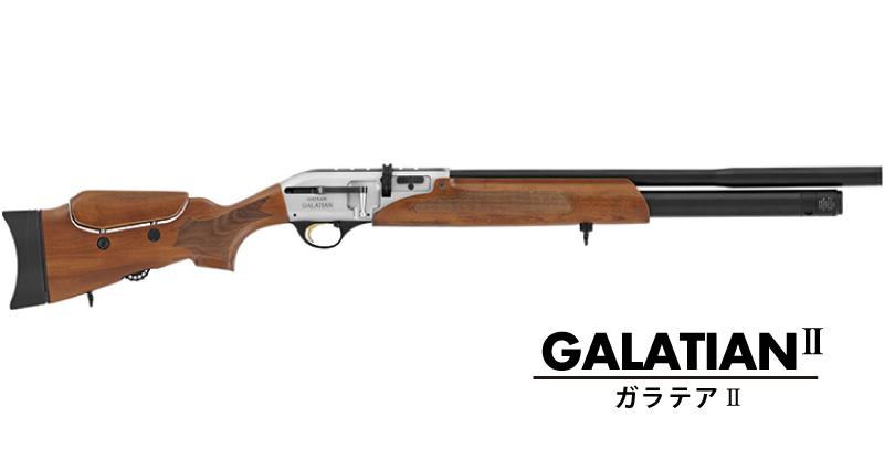ガラテア2