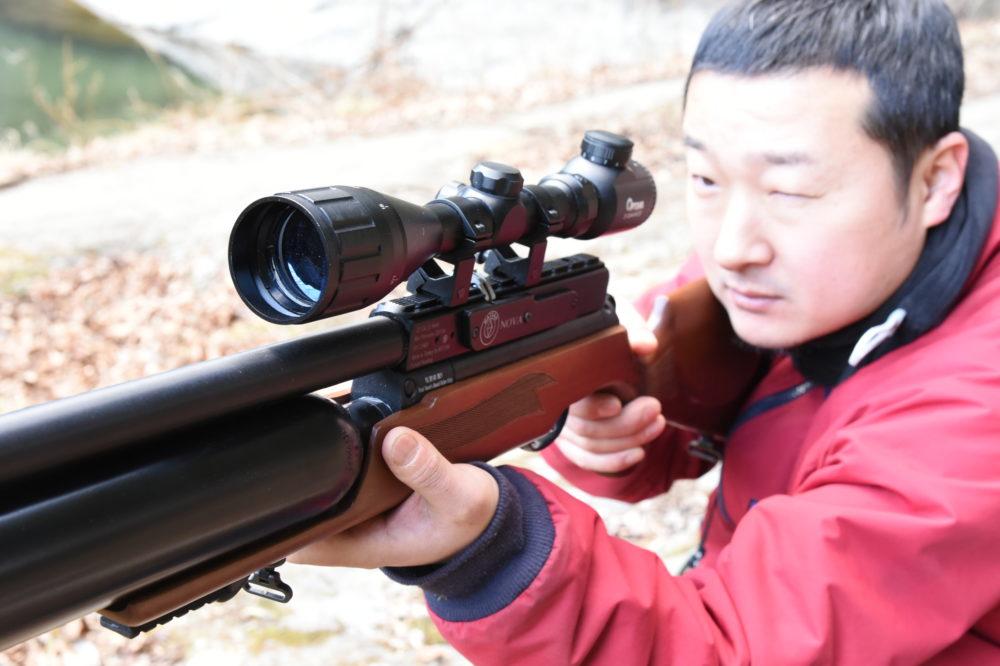 ノヴァ5.5mmレビュー
