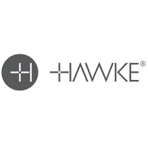 Hawkeロゴ
