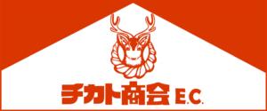 チカト商会ECロゴ