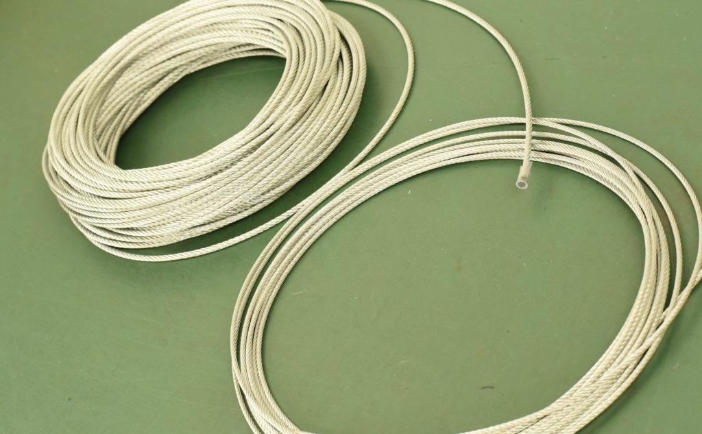 ワイヤロープ