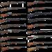猟銃26種+エアライフル6種の解説追加